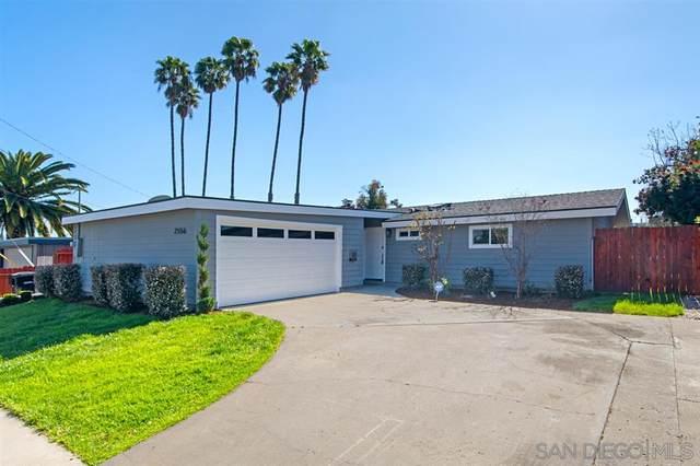 2556 Marathon Dr, San Diego, CA 92123 (#200015712) :: Neuman & Neuman Real Estate Inc.