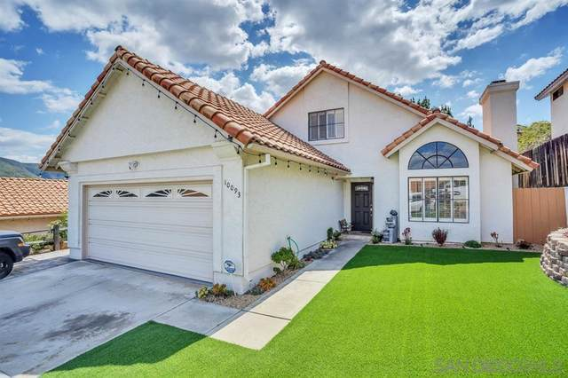 10093 Jacoby Road, Spring Valley, CA 91977 (#200015727) :: Keller Williams - Triolo Realty Group