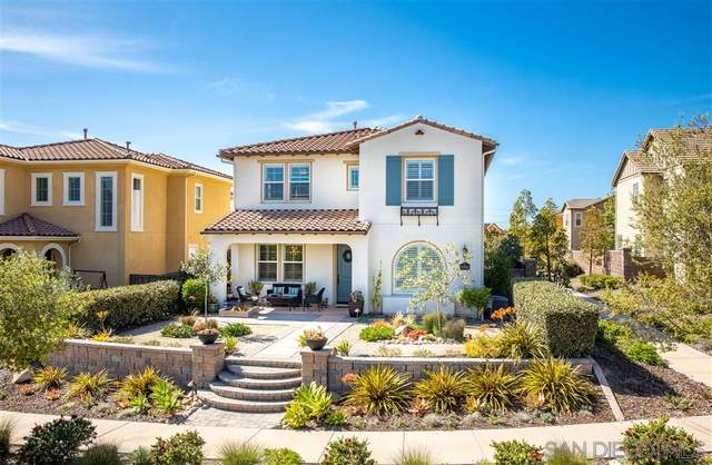 15742 Potomac Ridge Road, San Diego, CA 92127 (#200015748) :: Keller Williams - Triolo Realty Group