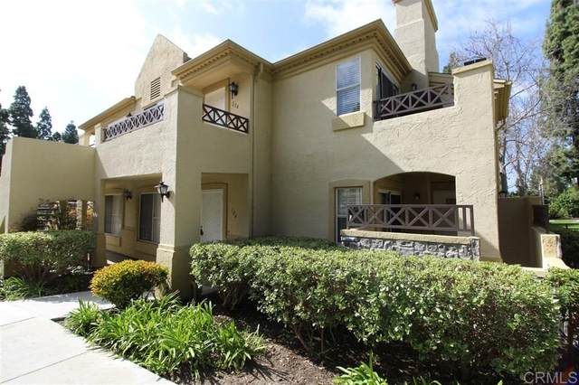 713 Brookstone Rd #104, Chula Vista, CA 91913 (#200015750) :: Keller Williams - Triolo Realty Group