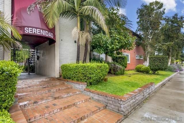 930 Peach Ave #9, El Cajon, CA 92021 (#200015755) :: The Stein Group