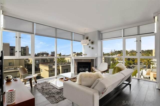 850 Beech St #910, San Diego, CA 92101 (#200015759) :: Neuman & Neuman Real Estate Inc.