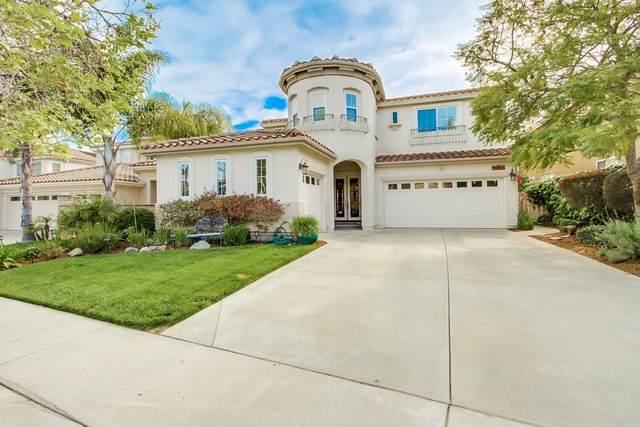 12055 Oakview Way, San Diego, CA 92128 (#200015761) :: Cay, Carly & Patrick | Keller Williams