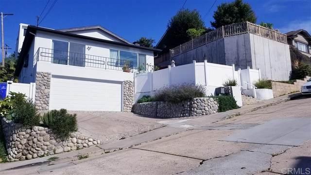 1848 Titus Street, San Diego, CA 92110 (#200015766) :: Dannecker & Associates