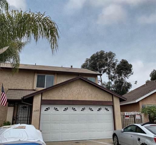 3282 Soldau Dr., San Diego, CA 92154 (#200015789) :: Neuman & Neuman Real Estate Inc.