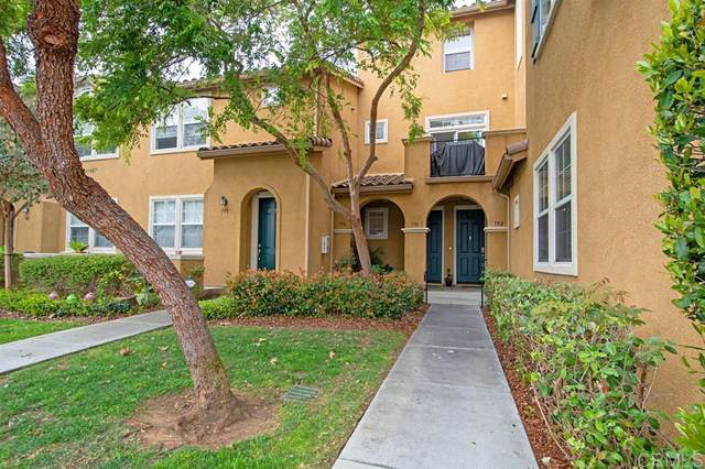 756 Castaway Cv, San Diego, CA 92154 (#200015807) :: Keller Williams - Triolo Realty Group