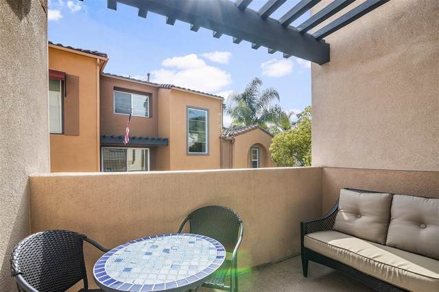 2843 Escala, San Diego, CA 92108 (#200015816) :: Keller Williams - Triolo Realty Group