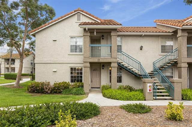 10818 Aderman Avenue #123, Mira Mesa, CA 92126 (#200015826) :: The Stein Group