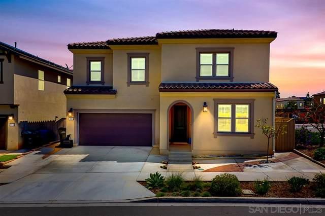 991 Thermal Ave, San Diego, CA 92154 (#200015850) :: Neuman & Neuman Real Estate Inc.