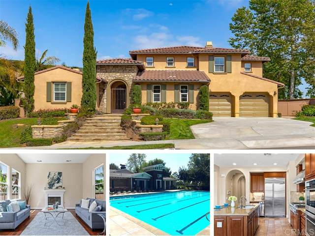 3563 Calle Palmito, Carlsbad, CA 92009 (#200015851) :: The Stein Group