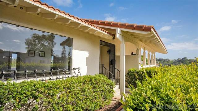 5425 Bragg St, San Diego, CA 92122 (#200015859) :: The Yarbrough Group