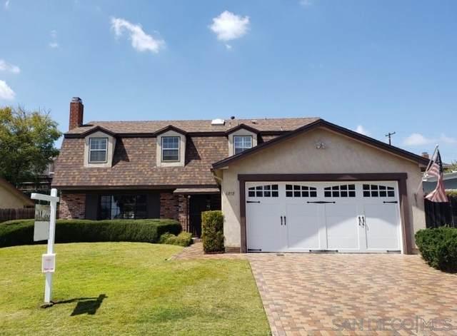 6858 Wallsey Dr, San Diego, CA 92119 (#200015879) :: Cane Real Estate