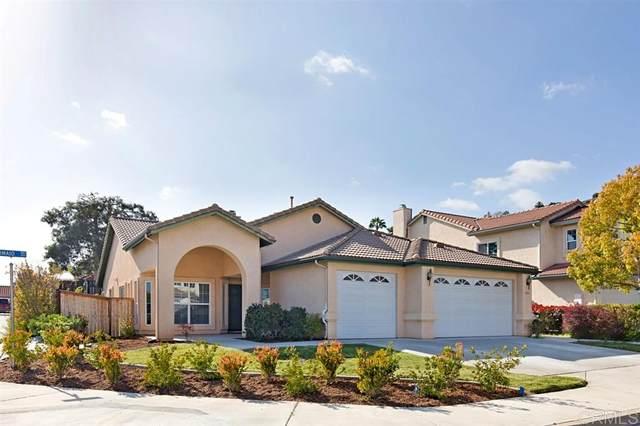 603 Dimaio Way, Escondido, CA 92027 (#200015894) :: Neuman & Neuman Real Estate Inc.