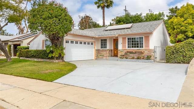 7170 Baldrich St, La Mesa, CA 91942 (#200015903) :: Keller Williams - Triolo Realty Group