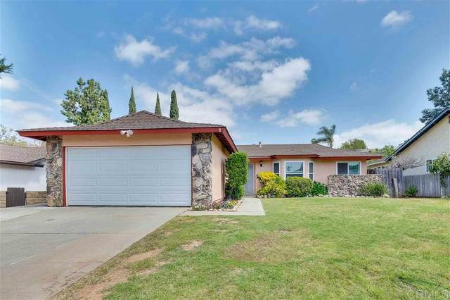 12235 Buckskin Trail, Poway, CA 92064 (#200015926) :: Keller Williams - Triolo Realty Group