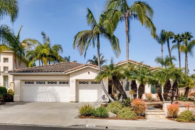 245 Borrego Court, Oceanside, CA 92057 (#200015928) :: Keller Williams - Triolo Realty Group