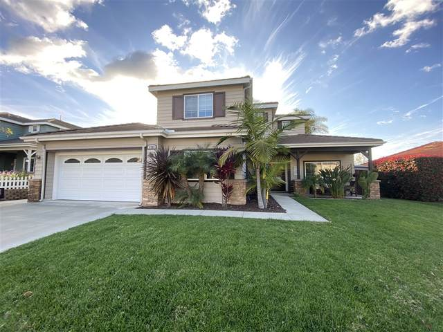 1731 Shire Ave., Oceanside, CA 92057 (#200015942) :: The Stein Group