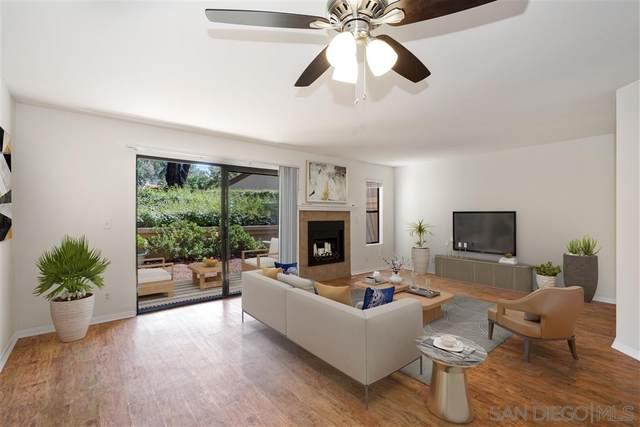 9895 Scripps Westview Way #149, San Diego, CA 92131 (#200015951) :: Neuman & Neuman Real Estate Inc.