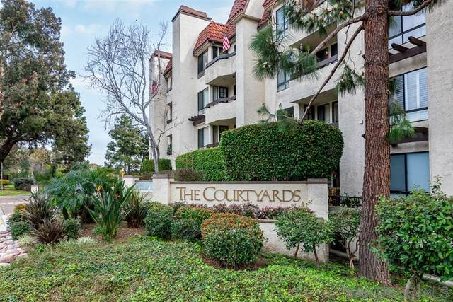 5805 Friars Rd. #2302, San Diego, CA 92110 (#200015959) :: The Stein Group