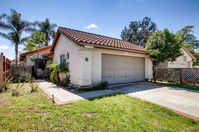 1257 Camino Del Sol, San Marcos, CA 92069 (#200015960) :: The Stein Group