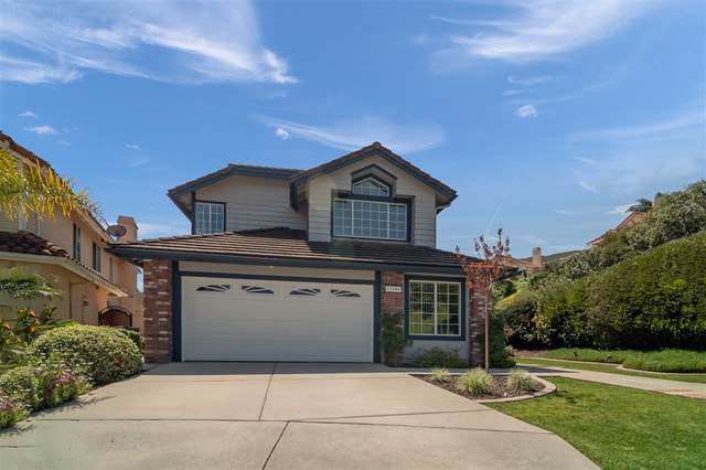 17706 Arawak Ct, San Diego, CA 92127 (#200015963) :: The Stein Group