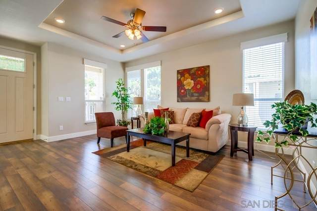 1951 47th #37, San Diego, CA 92102 (#200015978) :: Cane Real Estate