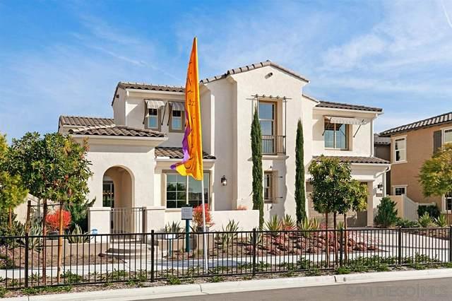 1724 Paterna Drive, Chula Vista, CA 91913 (#200015986) :: Keller Williams - Triolo Realty Group