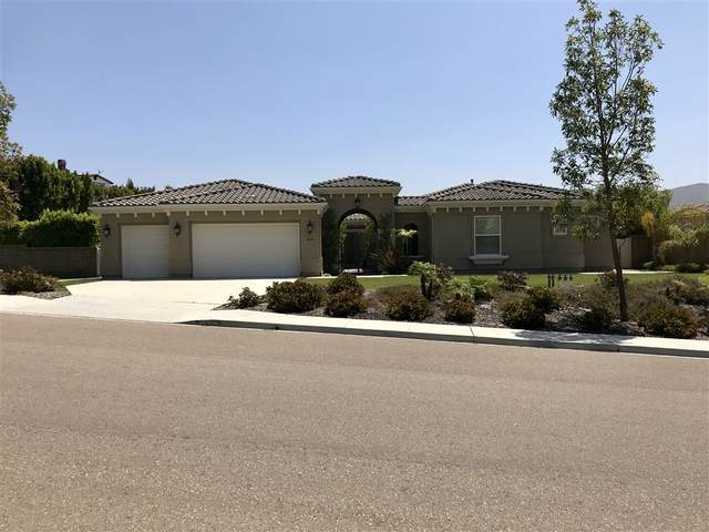 619 Via Maggiore, Chula Vista, CA 91914 (#200015994) :: Neuman & Neuman Real Estate Inc.