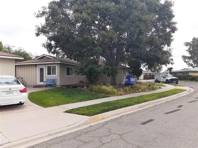 4125 Quapaw, San Diego, CA 92117 (#200016006) :: Whissel Realty
