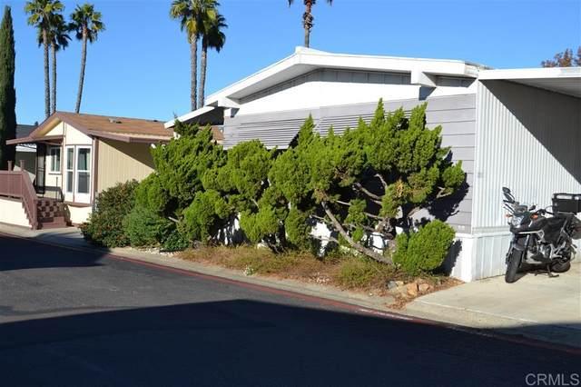 10767 Jamacha Boulevard #201, Spring Valley, CA 91978 (#200016041) :: Keller Williams - Triolo Realty Group