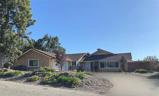 1745 Tobacco Road, Escondido, CA 92026 (#200016047) :: Neuman & Neuman Real Estate Inc.