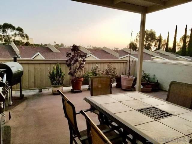7700 Parkway Drive #24, La Mesa, CA 91942 (#200016048) :: Keller Williams - Triolo Realty Group