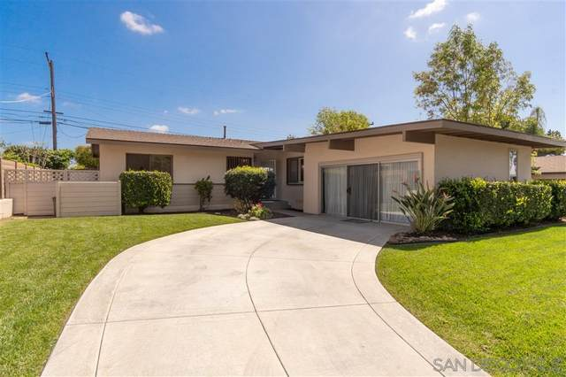 5221 Waring Rd, San Diego, CA 92120 (#200016050) :: Keller Williams - Triolo Realty Group