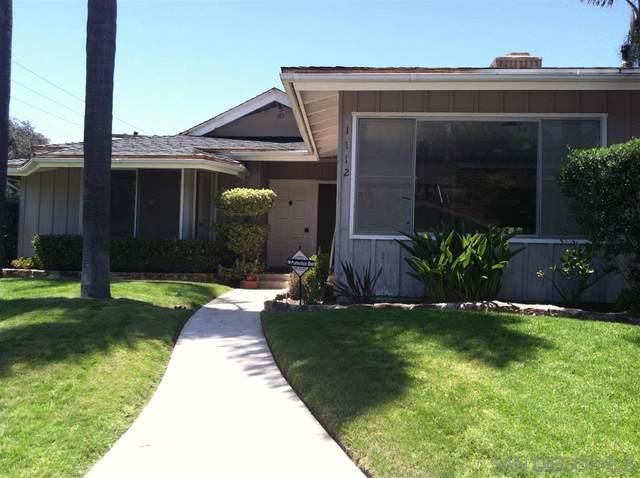 1112 Albion Street, San Diego, CA 92106 (#200016070) :: Dannecker & Associates