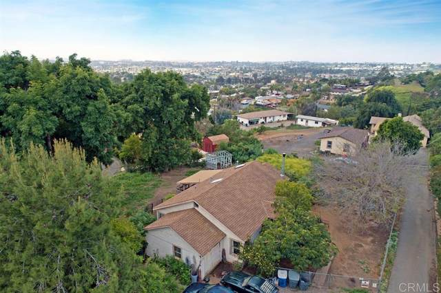 1164 Cabrillo Ln., Vista, CA 92083 (#200016071) :: Keller Williams - Triolo Realty Group