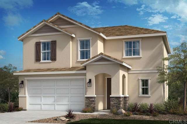 10605 Rhodes Lane, Spring Valley, CA 91978 (#200016091) :: Keller Williams - Triolo Realty Group