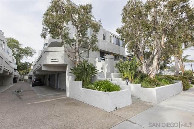 1952 Missouri St, San Diego, CA 92109 (#200016097) :: Neuman & Neuman Real Estate Inc.