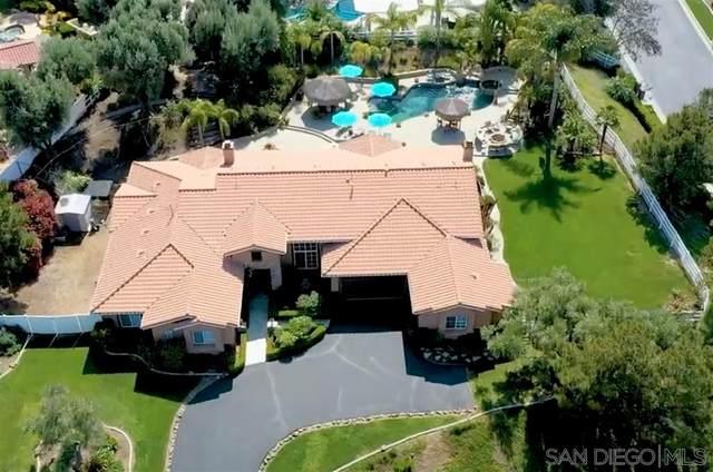 24957 Tyler Pl, Murrieta, CA 92562 (#200016118) :: Neuman & Neuman Real Estate Inc.