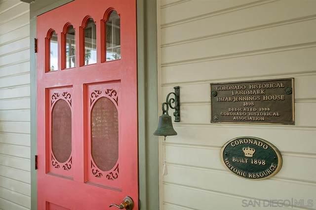 1135 SW Loma Avenue, Coronado, CA 92118 (#200016119) :: Dannecker & Associates
