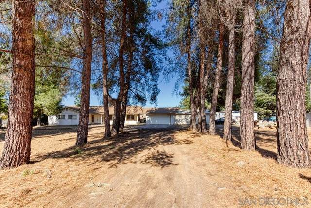 17281 Voorhes Ln, Ramona, CA 92065 (#200016120) :: Keller Williams - Triolo Realty Group