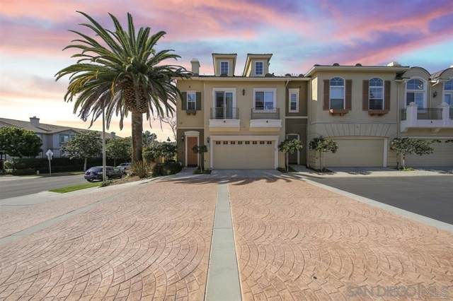 3840 Quarter Mile Dr, San Diego, CA 92130 (#200016133) :: Wannebo Real Estate Group