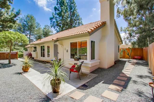 2197 Amorosa Glen, Escondido, CA 92026 (#200016137) :: Neuman & Neuman Real Estate Inc.