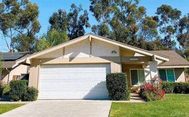 11331 Red Cedar Ln, San Diego, CA 92131 (#200016150) :: Neuman & Neuman Real Estate Inc.