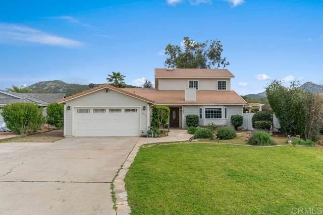 23633 Scarbery Way, Ramona, CA 92065 (#200016151) :: Neuman & Neuman Real Estate Inc.