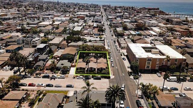 4985 Cape May, San Diego, CA 92107 (#200016152) :: The Stein Group
