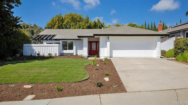 922 Daisy Ave, Carlsbad, CA 92011 (#200016159) :: Cane Real Estate