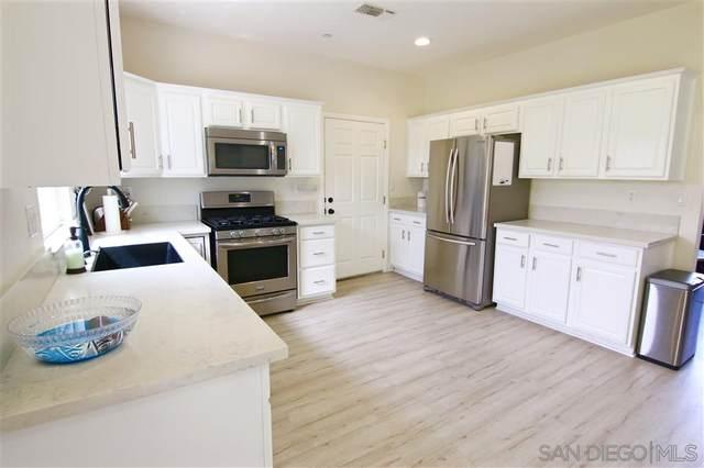 618 Steffy Road, Ramona, CA 92065 (#200016168) :: Keller Williams - Triolo Realty Group