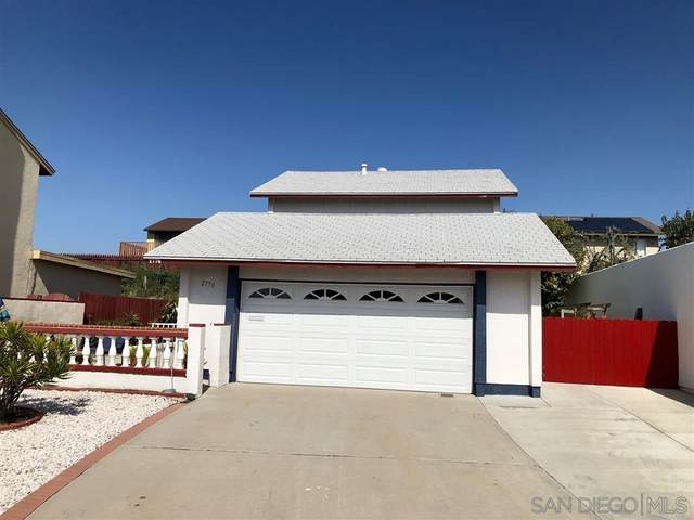2770 Sula Way, San Diego, CA 92139 (#200016171) :: Dannecker & Associates
