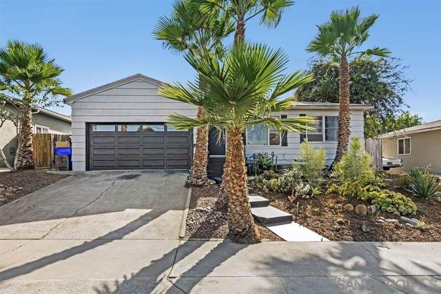 6155 Estelle St., San Diego, CA 92115 (#200016174) :: Dannecker & Associates