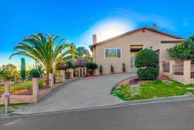 1511 Esperanza Way, Escondido, CA 92027 (#200016175) :: Neuman & Neuman Real Estate Inc.